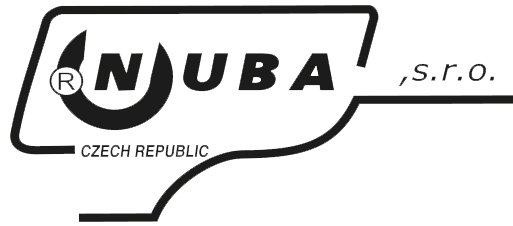 NUBA, s.r.o.